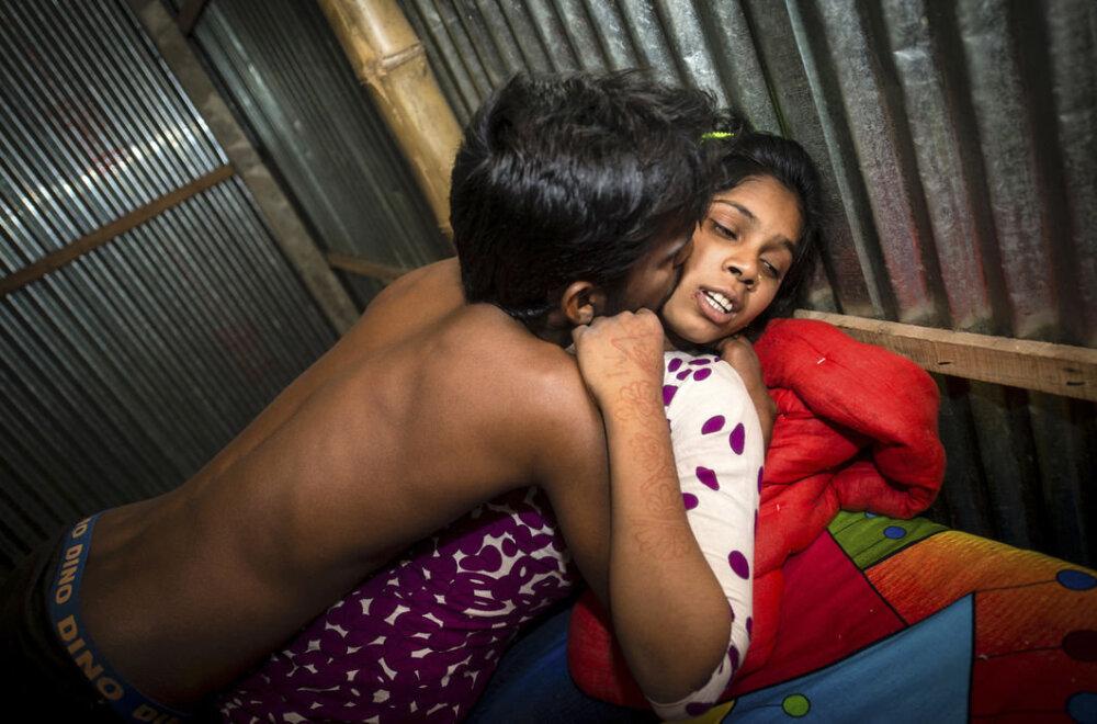 Секс туризм бангладеш