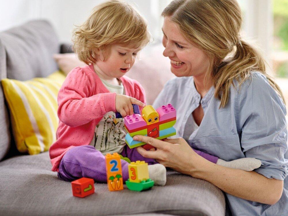 7f98f057a40 Kuidas toetada lapse kõne arengut? - Pere ja kodu