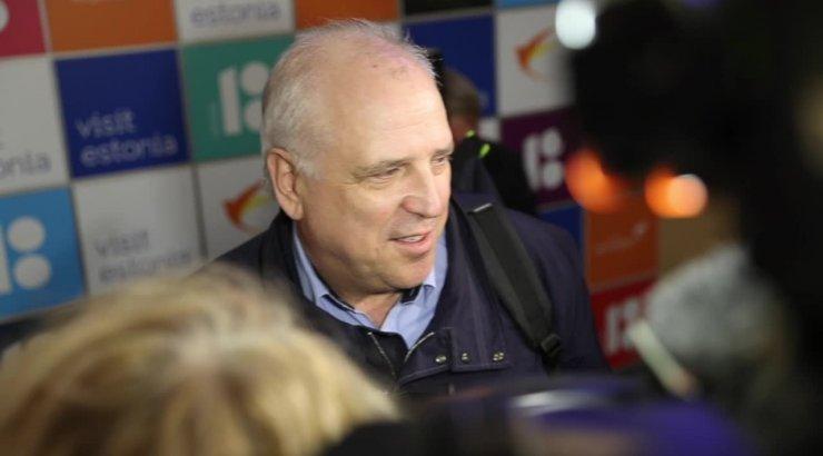 VIDEO ja FOTOD | Usalduskriisi sattunud minister Mart Järvik: mina ei astu ametist tagasi. Milleks?
