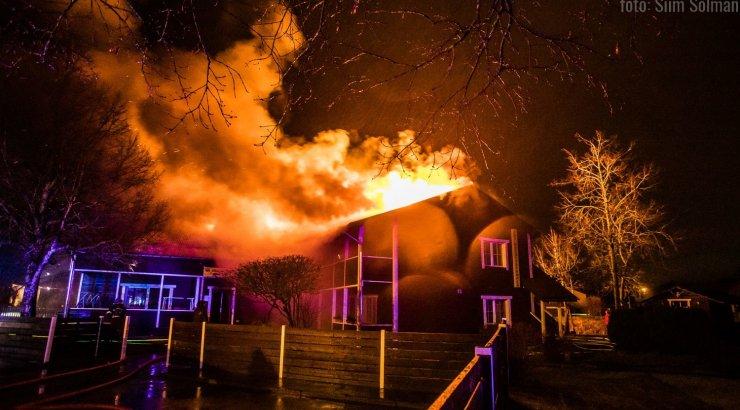 Трое детей и четверо взрослых погибли в Оренбургской области