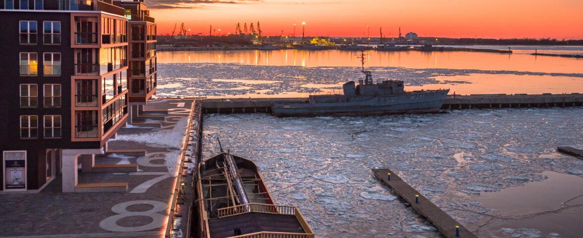 Tallinna võimsamad uusarendused, millel tasub silm kindlasti peal hoida