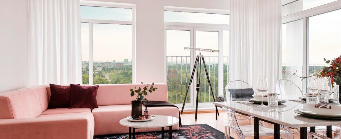 Kuidas taskukohase hinnaga unistuste korter leida?