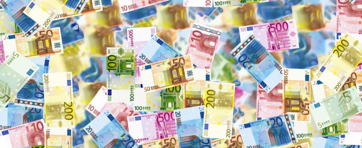 В 2019 году Европейский социальный фонд через Кассу по безработице профинансировал услуги рынка труда на 25 миллионов евро