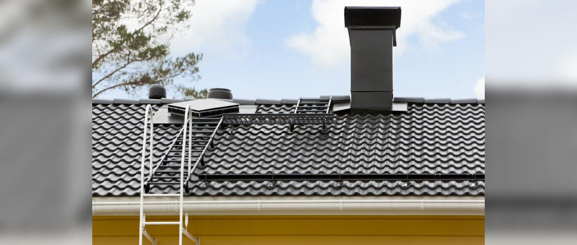 d3b54127f41 Katuse turvavarustuseta majad võivad jääda kasutusloata - Moodne Kodu