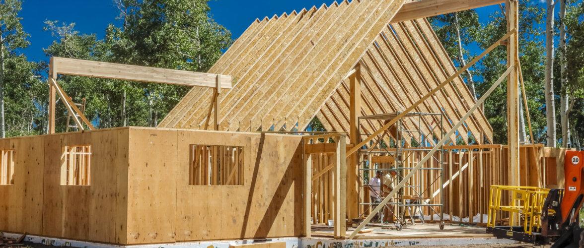Kas ehitada uus maja või renoveerida vana?