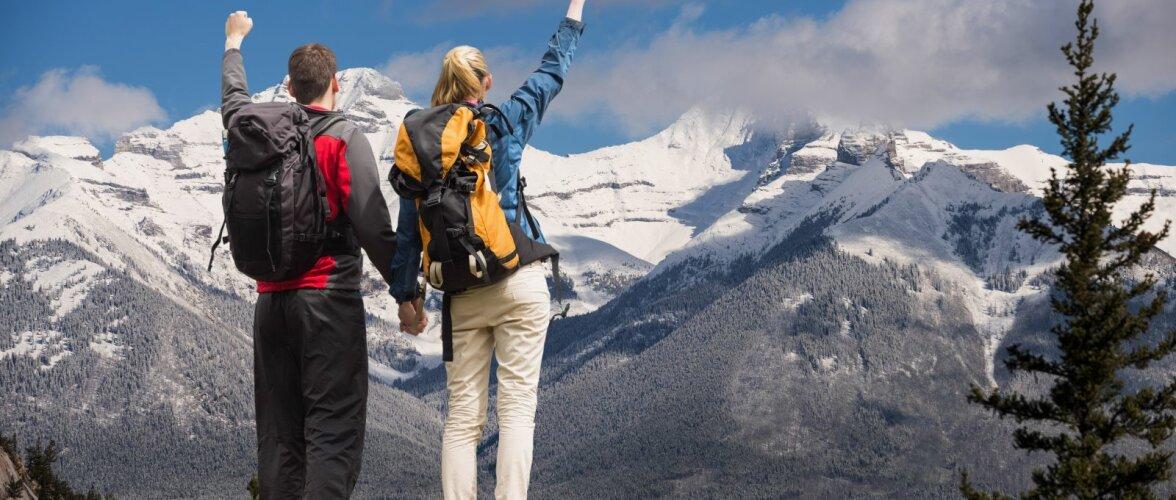 10 NIPPI | Kuidas elada üle reis koos kaaslasega?