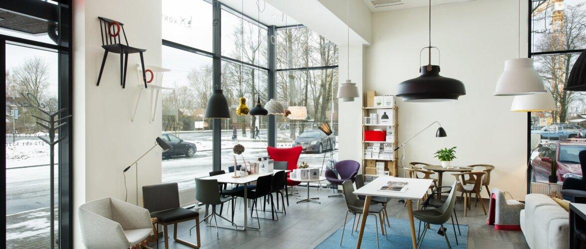 Algab aasta oodatuim disainisündmus — Tallinna Disainiöö festival