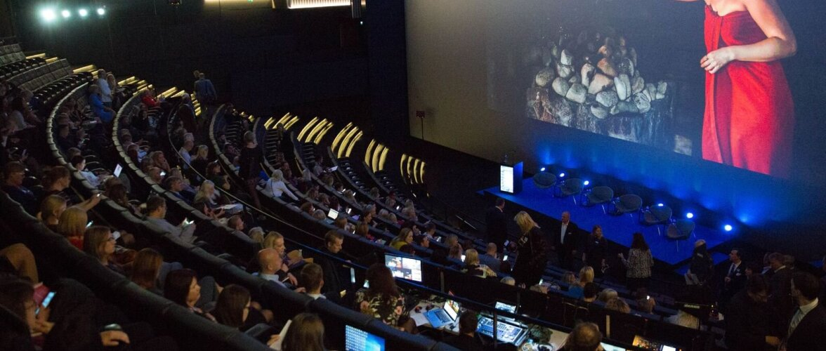 Юри Ратас: юбилей Эстонии и председательство в ЕС способствовали развитию туризма