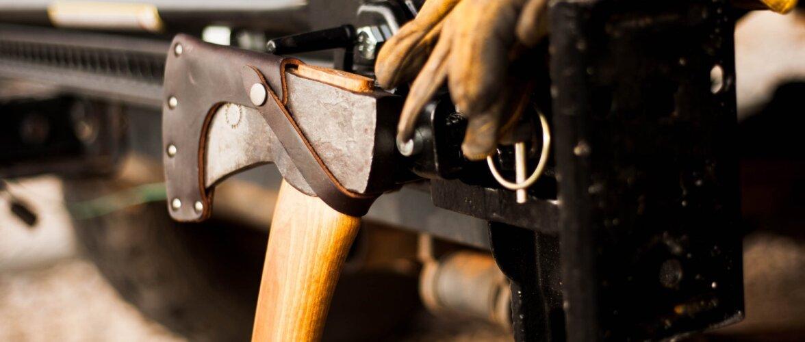 OLULINE | TOP 12 ettevaatusabinõud, mida silmas pidada, kui hakkad ise remonti tegema