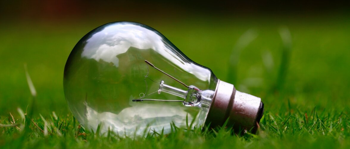 ENERGIASÄÄST   Mida säästulampi ostes silmas pidada?