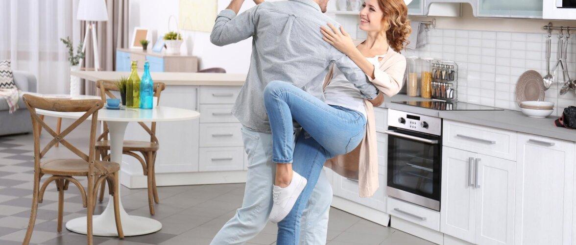 Kodu on tülide allikas: sisustusnipid, mis tagavad harmoonilise suhte