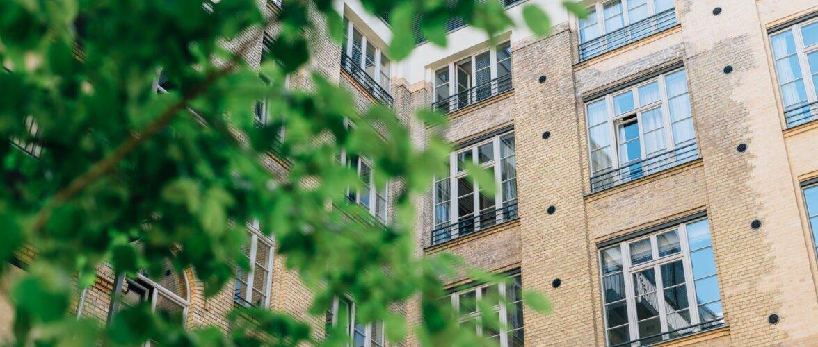 Odavaim korter müüdi 2017. aastal ühe euroga, kalleim ligi pooleteise miljoniga