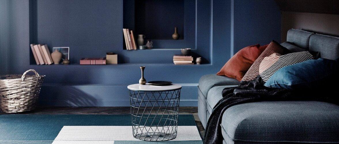 IKEA augustikuus — sätime kodu sügiseks valmis!