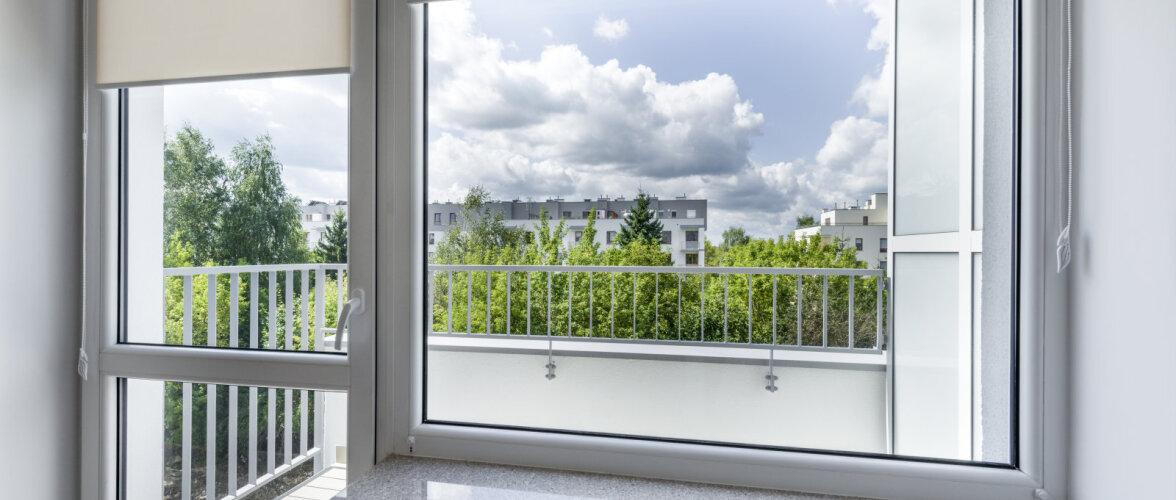 Mis on akna valikul oluline – kambrite arv, profiili pakus või moodsad lahendused?
