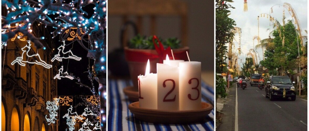 Eestlaste jõulud välismaal — kuidas peetakse?