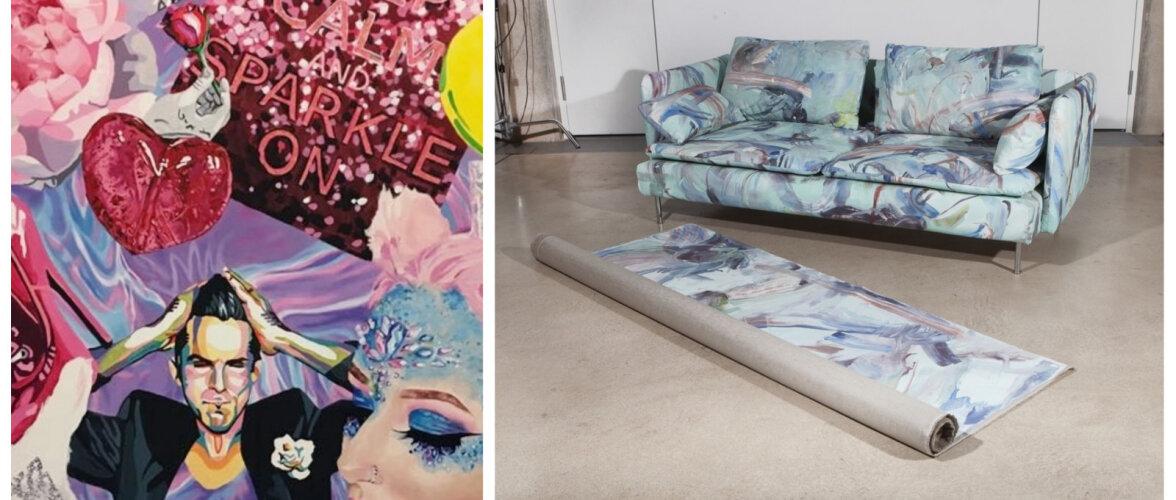 Kaasaegne kunst koju — vaata, millised ägedad teosed ja kunstnikud kandideerivad Põhjamaade ja Baltikumi noore kunstniku auhinnale