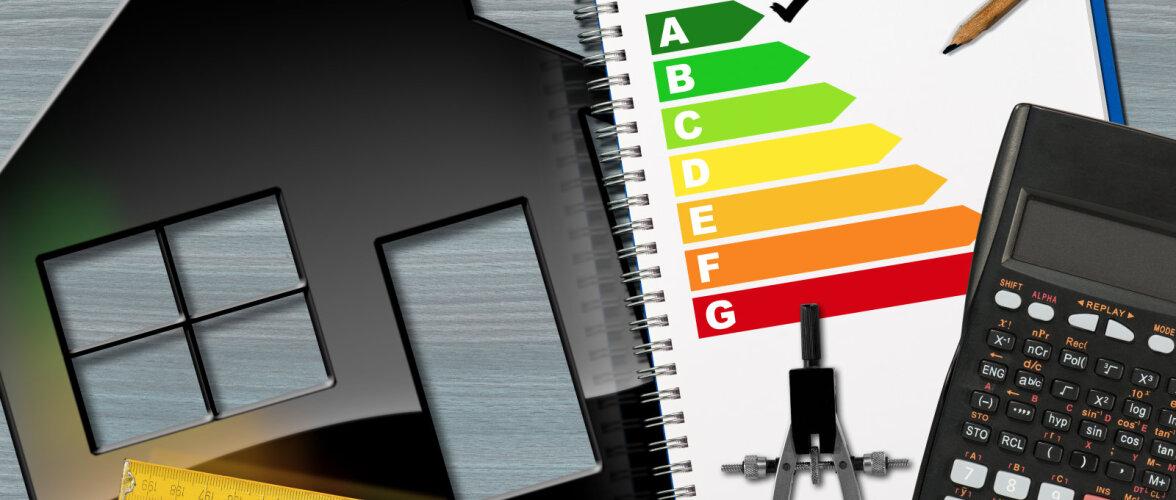 12 põhitõde energiatõhusate tarindite rajamisel