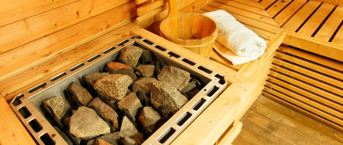 Ehitame korterisse sauna — kuidas leida õige asukoht ja mida silmas pidada?