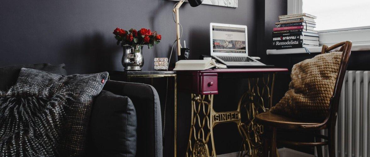 TEE ISE | Seitse head ideed, kuidas ühe päevaga toale uus ilme anda