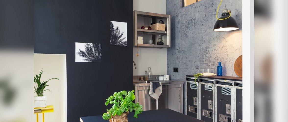 FOTOD: Väike kodu, kus vana ja uus loovad kauni koosluse