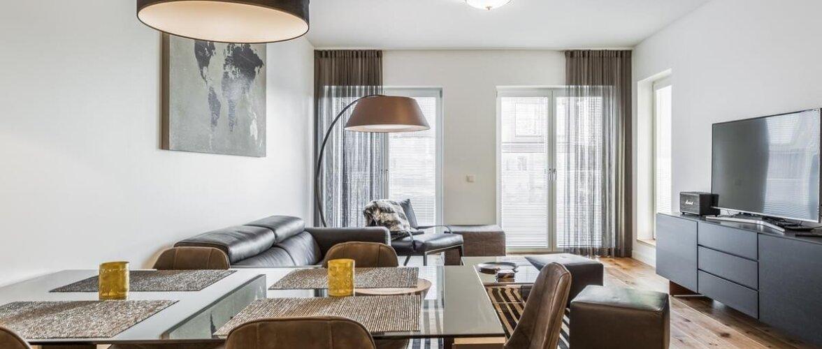 HINNAVÕRDLUS | Mis hinnaga saab kahetoalise korteri üürida erinevates Eesti linnades?