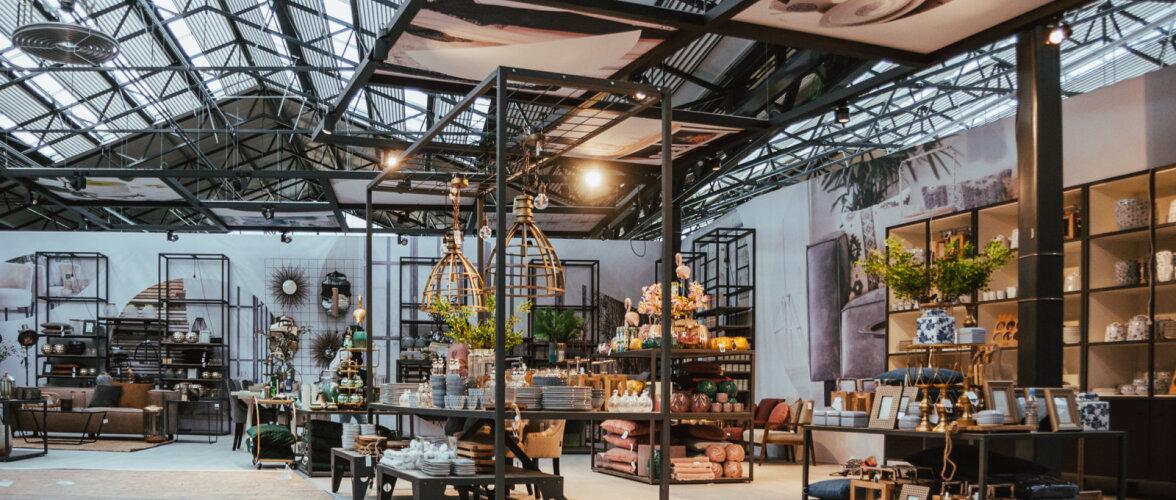 Kohe avatav Baltimaade suurim kodu- ja aianduskeskus eristub teistest omasugustest. Vaata, kuidas!