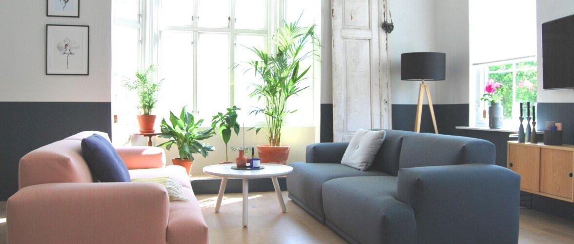 Sisearhitekt Kärt Tähema: kuidas kujundada elutuba