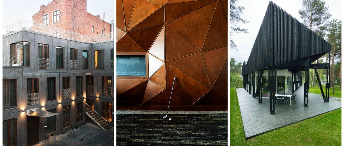 Kultuurkapitali arhitektuuri sihtkapitali aastapreemiad 2016 — vali oma lemmik!