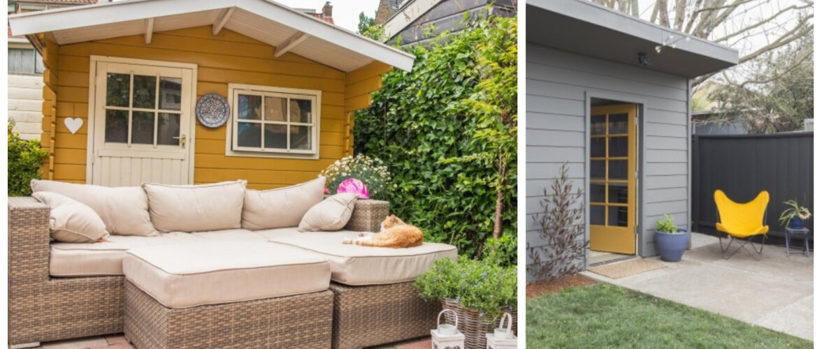 FOTOD │ Aiamajake kõlagu elumaja ja aiaga kokku