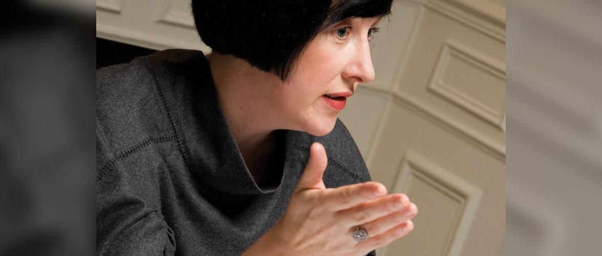 Disainikriitik Alice Rawsthorn: On raske leida tegevust, milles disainimisest kasu ei oleks