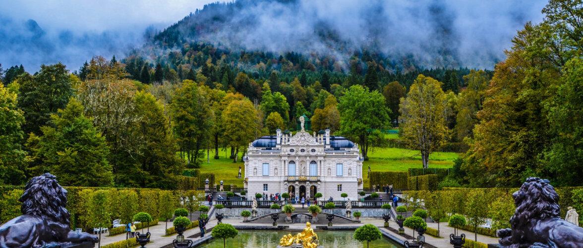 Романтическая Бавария: как родился миф