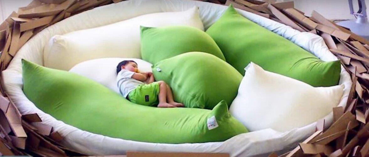 20 kõige kummalisemat voodit maailmas. Kalleim neist maksab 1,6 miljonit dollarit
