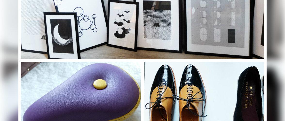MIRAMII BLOGI: Põnev disain Disainiturul — avastamist jagus küllaga!
