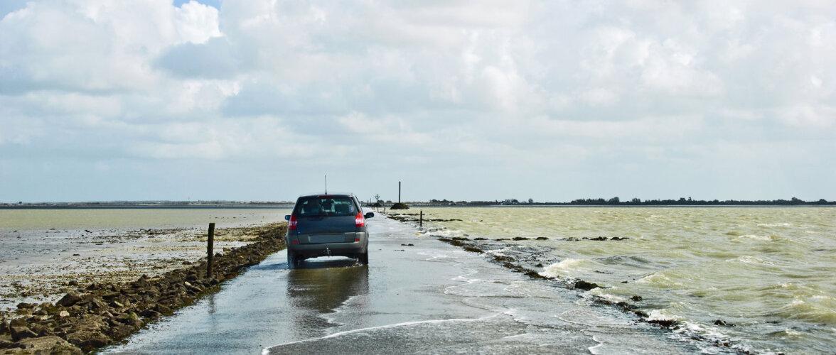 VIDEO | 5 kõige ohtlikumat maanteed, kus ei soovitaks autoga mingil juhul sõita