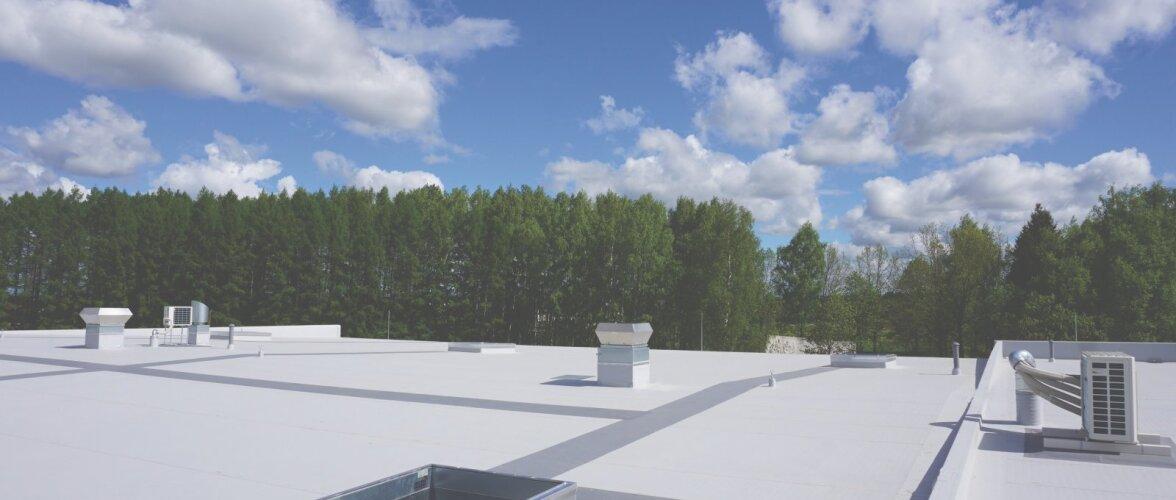 Tõhus ja kvaliteetselt paigaldatud aurutõke tagab katusele pika eluea