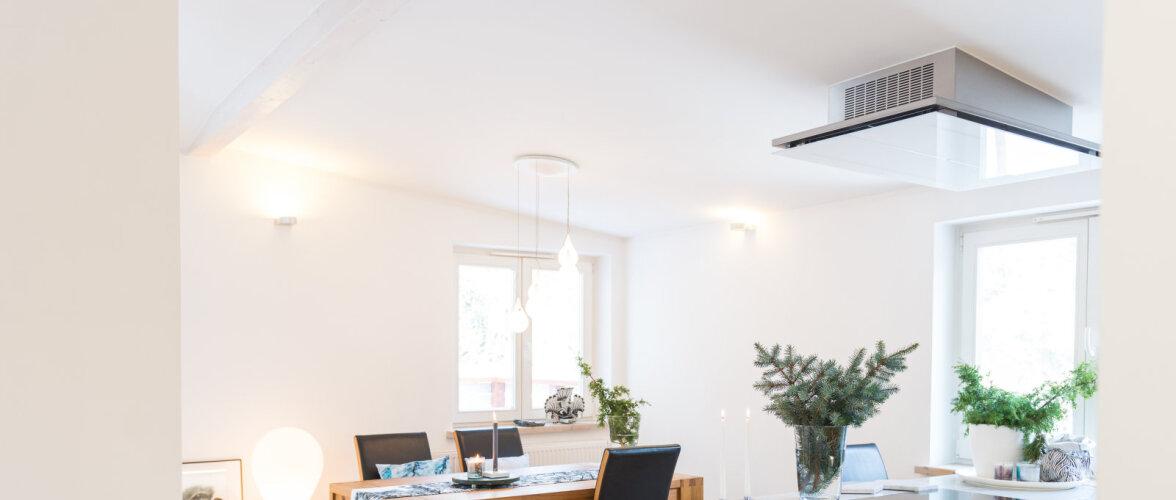 Heidame pilgu disaineri koju — Terje Talpsepp on nõus heale disainile kulutama