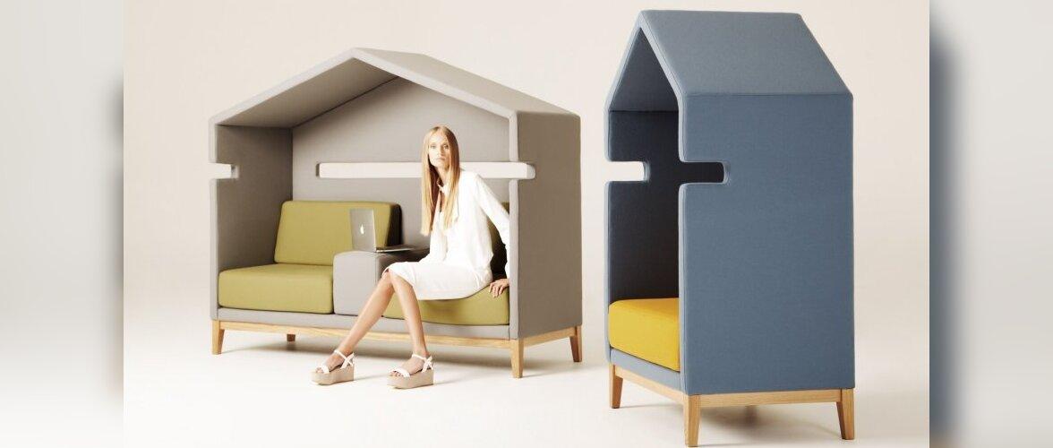 Eesti disainerid Londoni disainifestivalil 2014