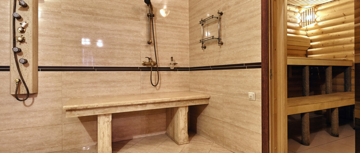 Kuhu ja kuidas ehitada vanas majas pesemisruumid? Kas kelder või veranda oleksid sobilikud kohad?