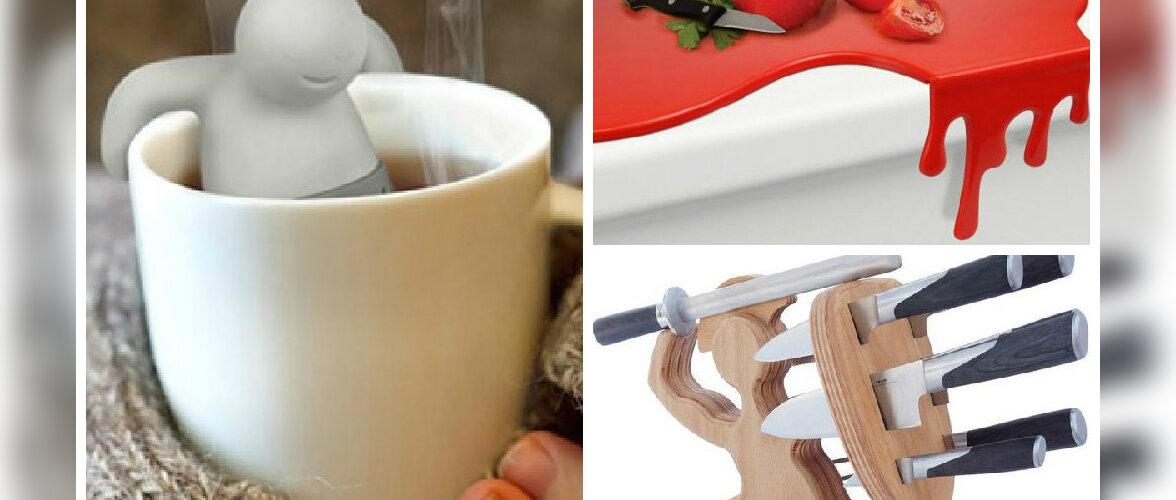 FOTOD: 10 lahedat köögitarvikut, mis võiks olla sinu köögis