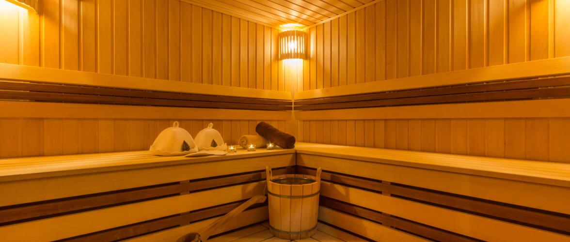 NÕUANDEID | Detailid, mida tasub sauna ehitamisel kindlasti silmas pidada