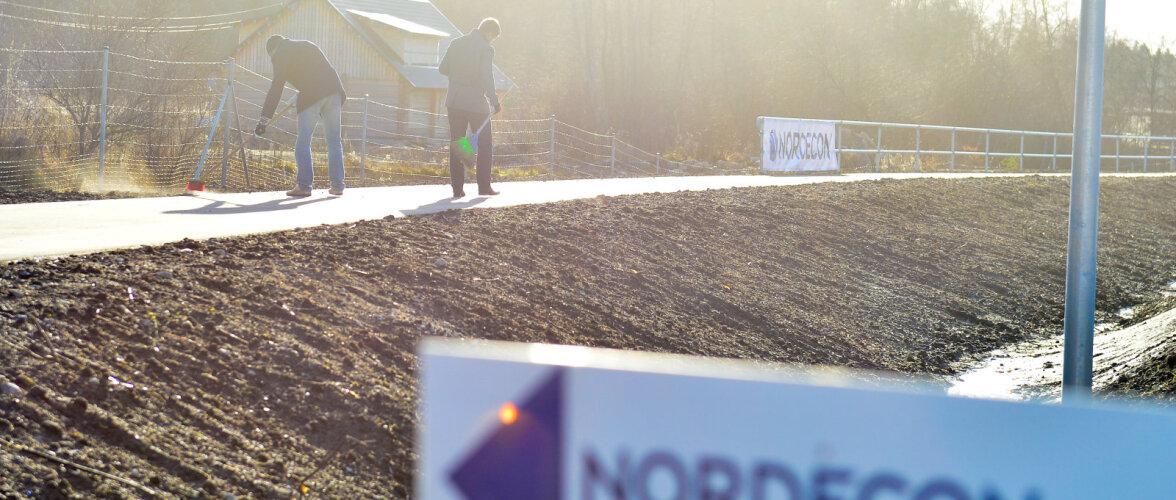 Nordecon ehitab Tallinn-Tartu maanteele Valmaotsa Kärevere lõigule neli 2+1 möödasõiduala