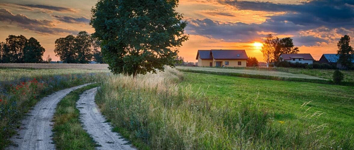Kuidas saab kiirendada vana maamaja müüki?