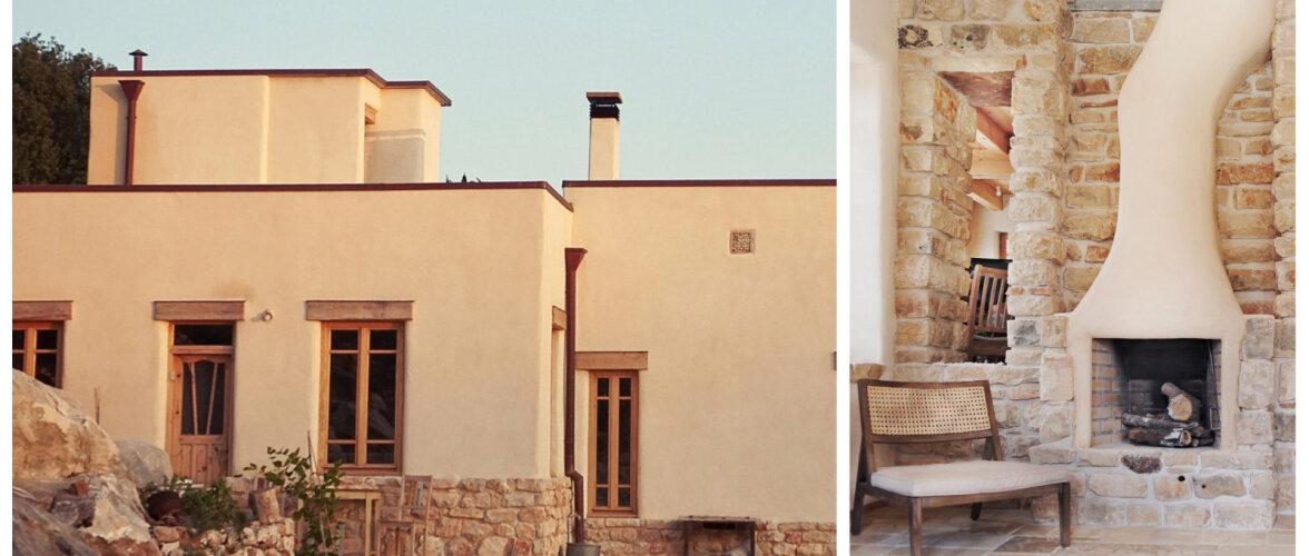 FOTOD | Kanepibetoonist saab ehitada keskkonnasõbraliku maja