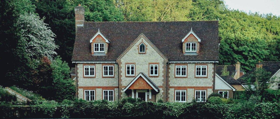 Miks otsustatakse ise oma kinnisvara müüa?