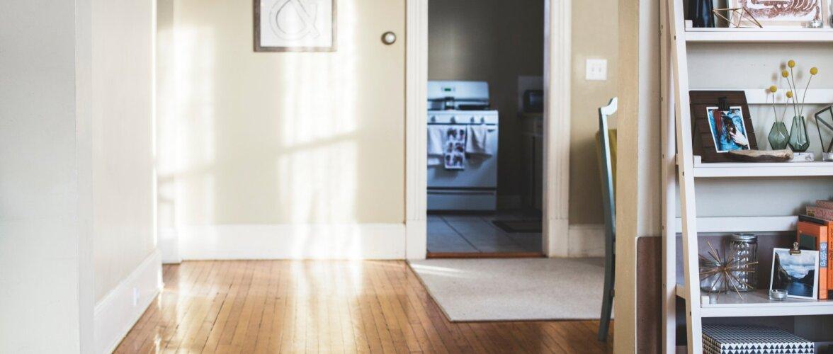 7 lihtsat nõuannet, kuidas tunda ära õige kodu