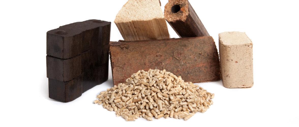 Kivisüsi, hakkpuit, vedelgaas, kergõli ja teised kütuseliigid — omadused ja kasutusvõimalused