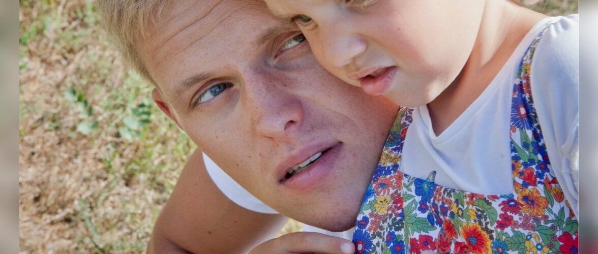 PERE JA KODU KAANELUGU | OTT TÄNAK: Minu jaoks on esikohal pere!