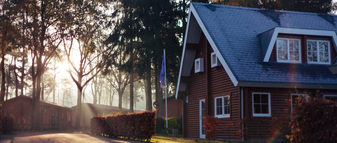 KredEx lõpetab väikeelamute küttesüsteemide uuendamise toetuse väljastamise