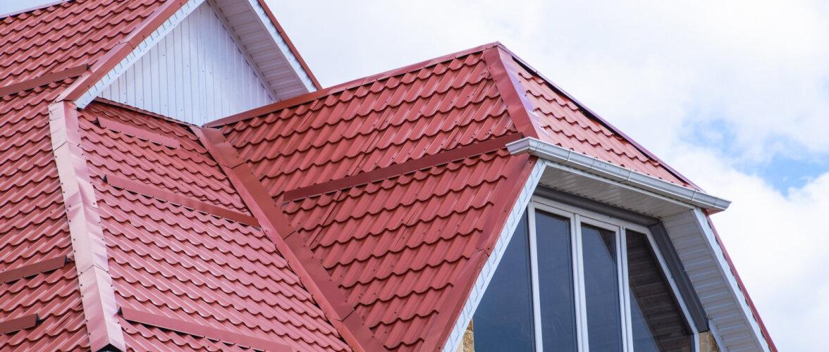 Kui palju maksab maja katus? Kuidas saada võimalikult täpne hinnapakkumine?