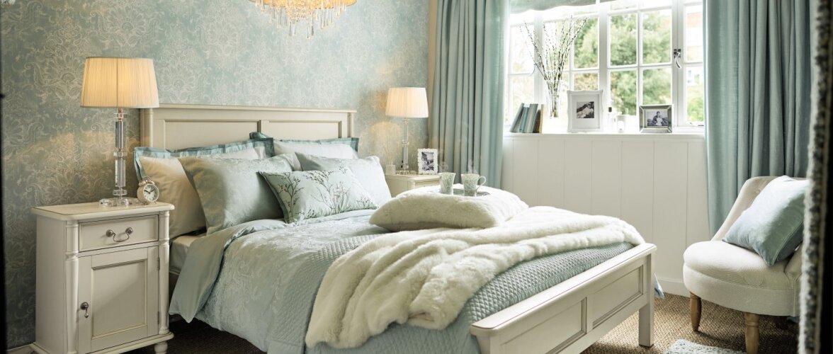 Milline on sinu lemmik — kaunid ja sügistrendikad voodipesud
